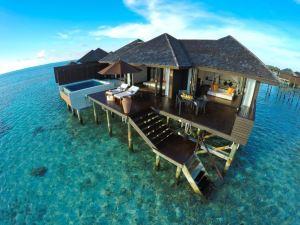 馬爾代夫莉莉沙灘SPA度假村(Lily Beach Resort & Spa Maldives)
