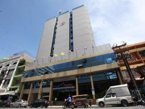 合艾亞洲酒店(Asian Hotel Hat Yai)