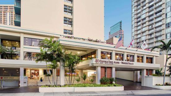 阿拉納希爾頓逸林酒店 - 威基基海灘