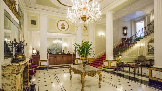 Grand Hotel Majestic Gia' Baglioni Bologna - the Leading Hotels