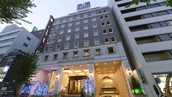 名古屋特拉斯蒂酒店