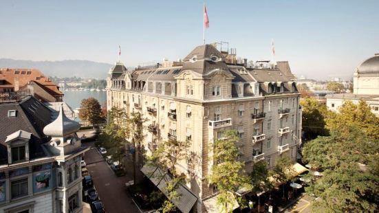 蘇黎世歐洲羅曼蒂克酒店