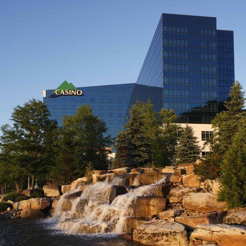 Seneca Allegany Resort & Casino - Adults Only