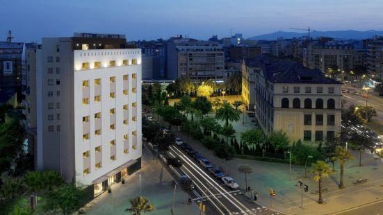 歐洲之星豐碑酒店