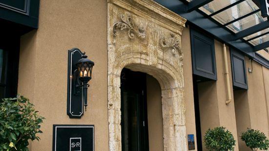 聖瑞吉酒店