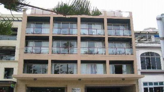 Coogee Sands Hotel & Apartments Sydney