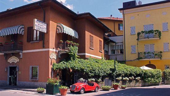 聖朱塞佩餐廳酒店