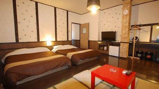 納戈米亞家庭旅館