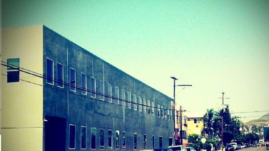 洛杉磯時區旅舍