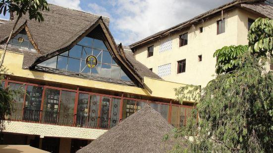 The Headquarters Inn
