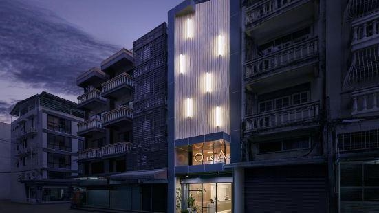 奧拉曼谷旅館