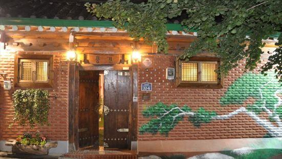 PungGyeong, Korea Traditional House