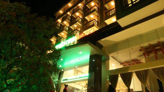 Tien Sa Hotel