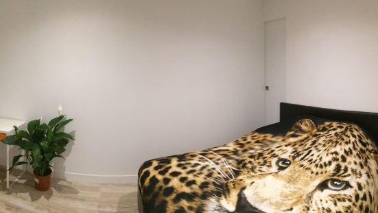 佩蘭 19 號馬賽時尚公寓酒店
