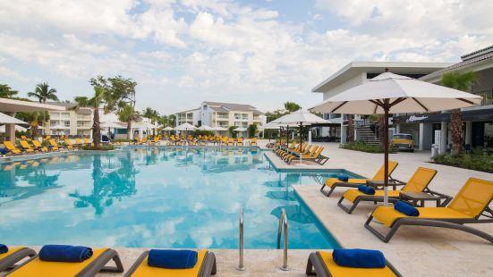 霍德帕萬千情緒酒店 - 多拉達海灘