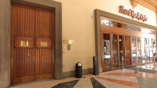 Mabelle Firenze Residenza Gambrinus