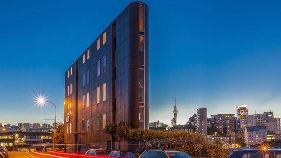 奧克蘭中心商業區自由 3 居之家帕爾尼爾酒店