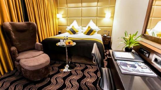 倫敦貝斯特韋斯特沙夫茨伯裏皮卡迪利酒店