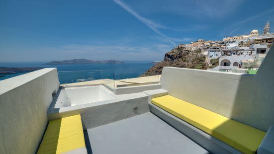 Caldera Cliff Suites