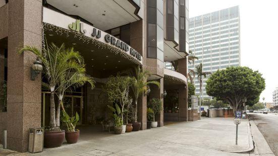 JJ大酒店