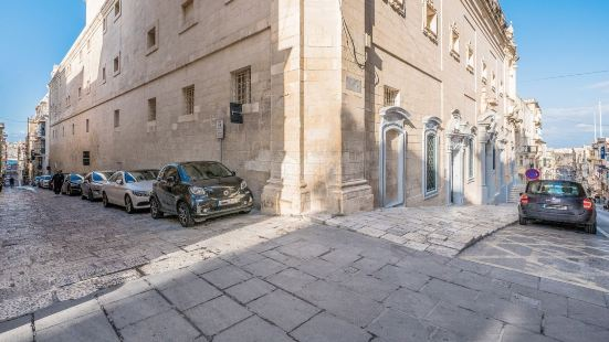 Valletta Ajkla Mansion