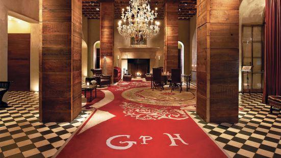 格拉梅西公園酒店