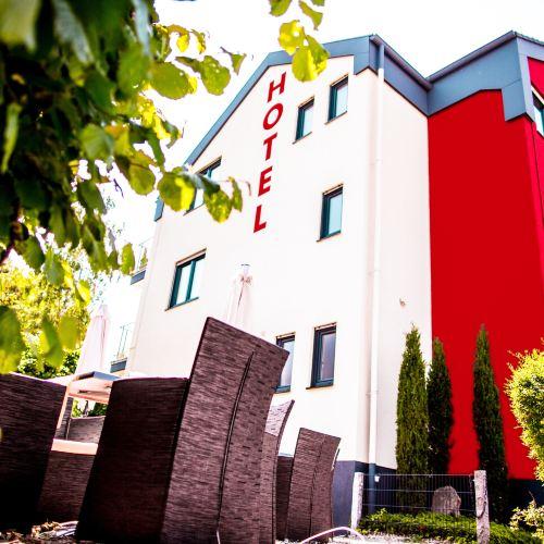 瓦爾圖爾姆生活酒店