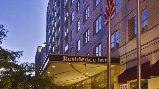 華盛頓特區/國會大廈居家酒店