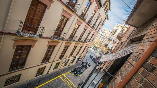 Qh Granada Centro