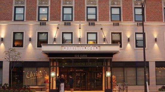 Hotel Lincoln, a Joie de Vivre Hotel