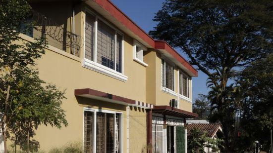 Hostal San Benito - Zona Rosa