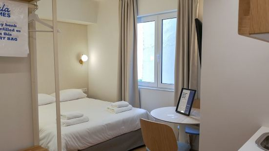 歐拉拉欣塔格瑪公寓酒店