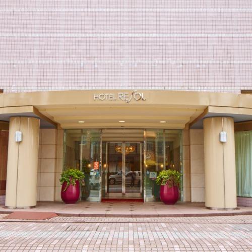 호텔 레솔 기푸