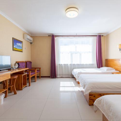 셩하오 호텔