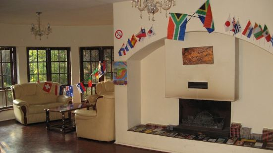Rosebank Boarding Hostel