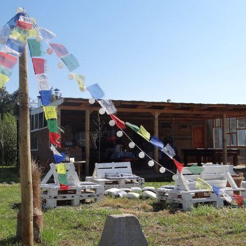 Pulmahue Lodge