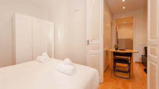 Bbarcelona Apartments Plaza España Flats