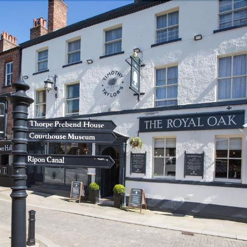 The Royal Oak Ripon