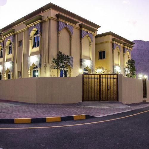 Esra Hotel Apartments