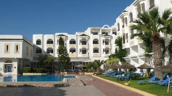 託普卡匹海灘酒店