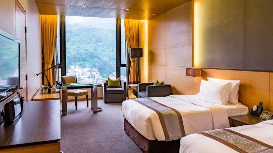 香港T酒店