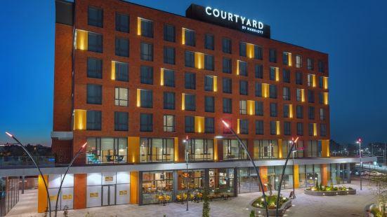 Courtyard by Marriott Chisinau