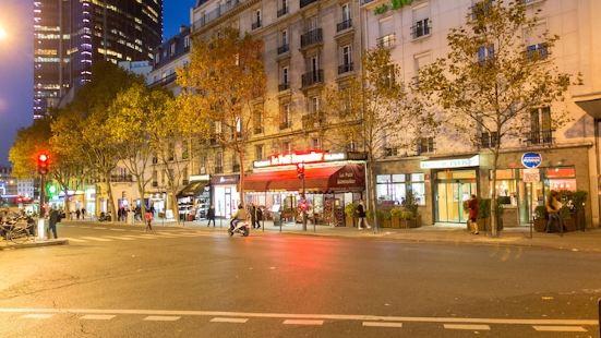 HOTEL DE PARIS MONTPARNASSE
