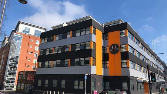 Showcase Apartments - Highcross House Apart Hotel|Showcase Apartments - Highcross House Apart Hotel
