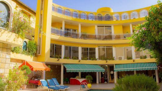 阿爾艾菲亞酒店