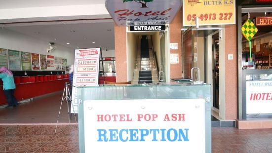 Hotel Pop Ash