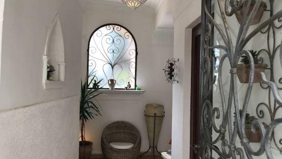 Casa Anna Capri Charme