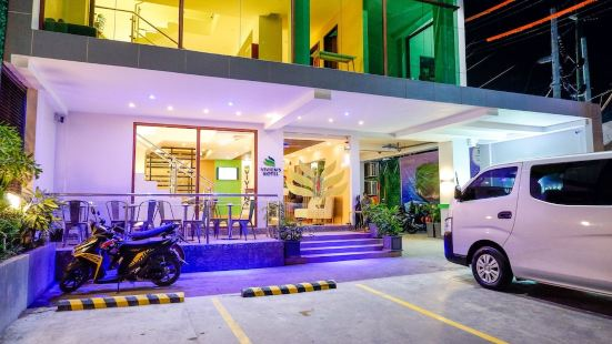 Vivien's Hotel