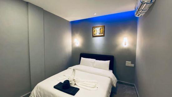 裏瑪旅館武吉免登酒店