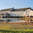 卡迪夫國敦酒店(The Copthorne Hotel Cardiff)